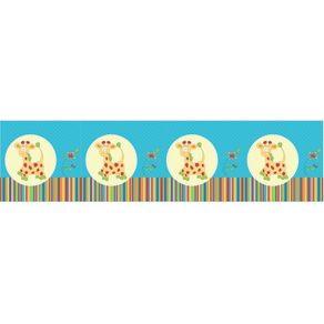 Faixa Decorativa Infantil 0,15M (A) X 3,60M (L) FI17013