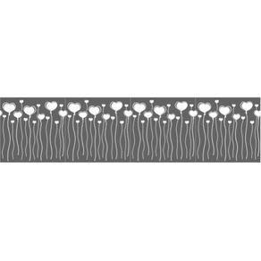 Faixa Decorativa Infantil 0,15M (A) X 3,60M (L) FI17021