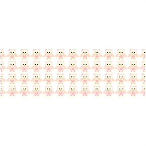 Faixa Decorativa Infantil 0,15M (A) X 3,60M (L) FI17047