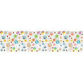 Faixa Decorativa Infantil 0,15M (A) X 3,60M (L) FI17034