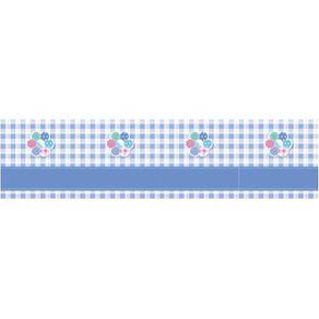 Faixa Decorativa Infantil 0,15M (A) X 3,60M (L) FI17026