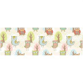 Faixa Decorativa Infantil 0,15M (A) X 3,60M (L) FI17039