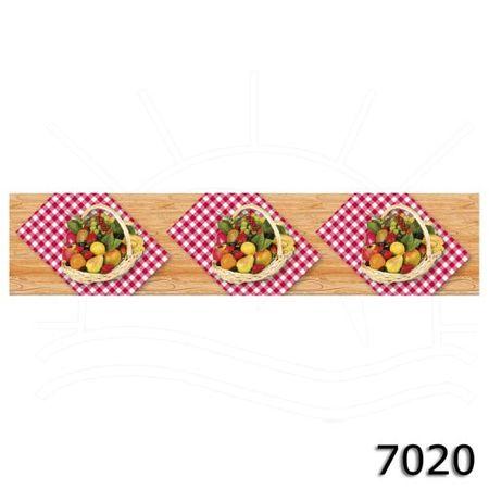 Faixa Digital Marilda - 7020 Cestas de Frutas