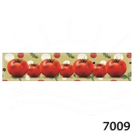 Faixa Digital Marilda - 7009 Tomate