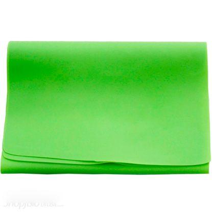 Faixa Elástica Carci-Band Verde 1,5m Médio