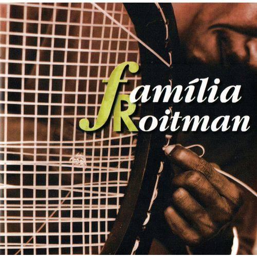 Família Roitman - Coisa da Antiga