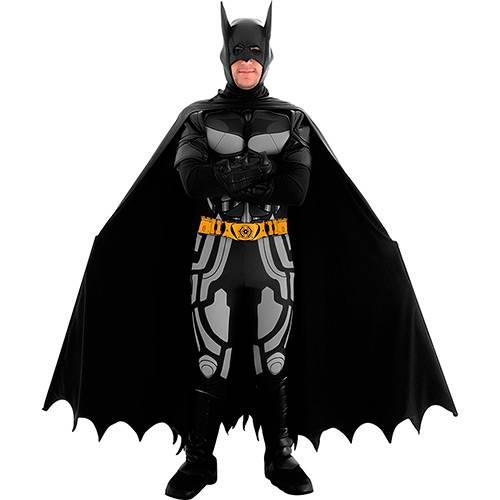 Fantasia Adulto Batman The Dark Edição Limitada - Sulamericana Fantasias