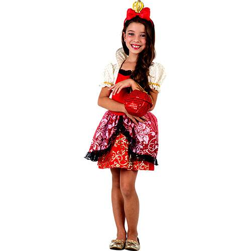 Fantasia Apple White - Ever After High - Gg