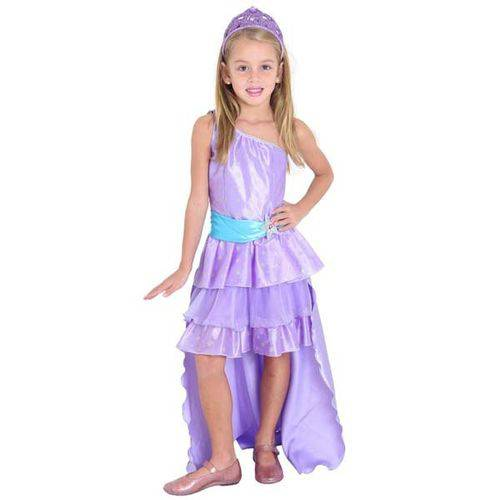 Fantasia Barbie Pop Star Luxo - G