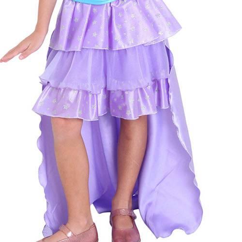 Fantasia Barbie Pop Star Luxo P