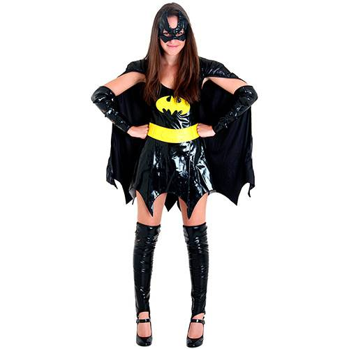 Fantasia Bat Girl Batman Teen P