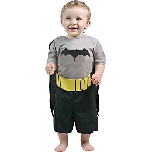 Fantasia Batman Bebê - Sulamericana