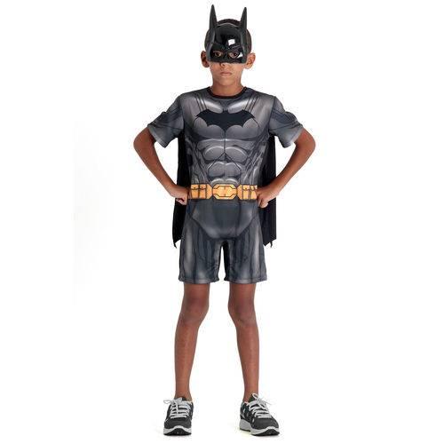 Fantasia Batman Curta P