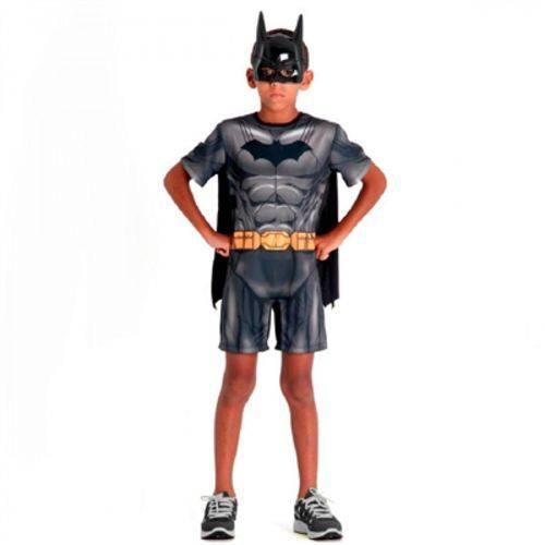 Fantasia Batman Dc Pop 10887