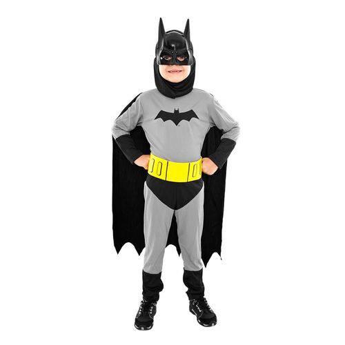 Fantasia Batman Standard - Sulamericana