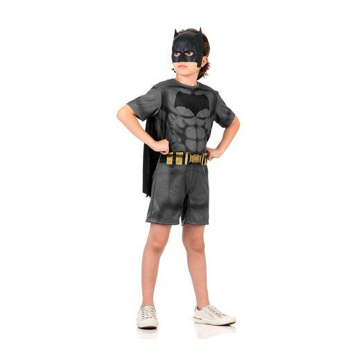 Fantasia Batman VS Superman Pop Batman P - Sulamericana