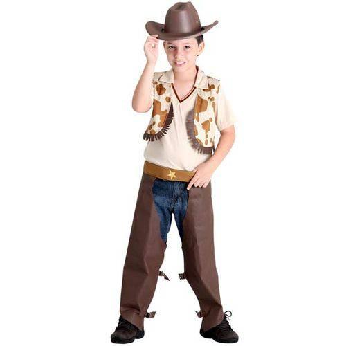 Fantasia Cowboy Nova