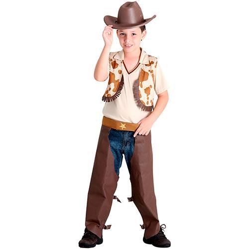 Fantasia Cowboy Novo 38338 M