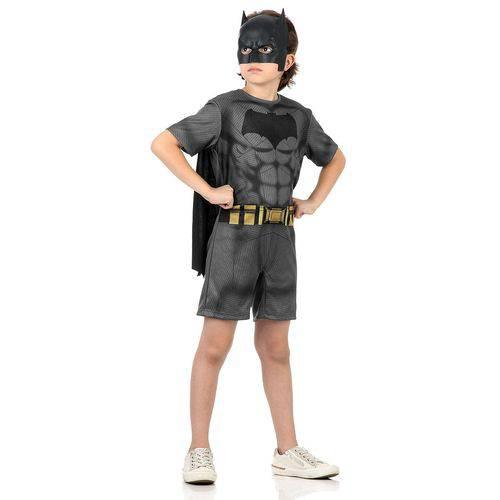Fantasia Curta Batman P - Sulamericana