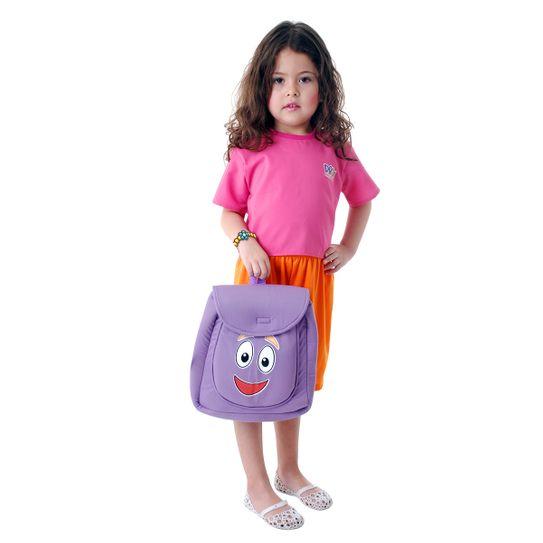 Fantasia Dora a Aventureira Infantil PP