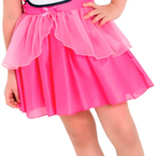 Fantasia Hello Kitty - Tam G - Sulamericana