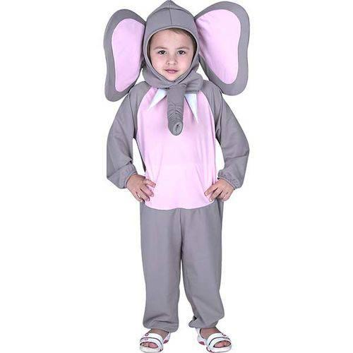 Fantasia Infantil Elefante – P