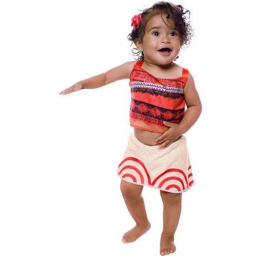 Fantasia Moana Baby