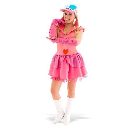 Fantasia Penelope Charmosa Adulto - Heat Girls