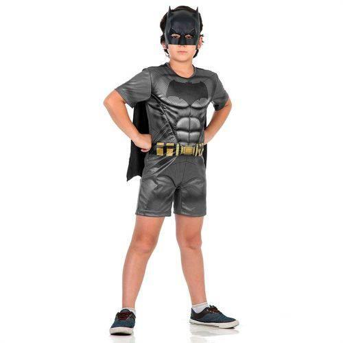 Fantasia Pop Bm - Batman X Superman