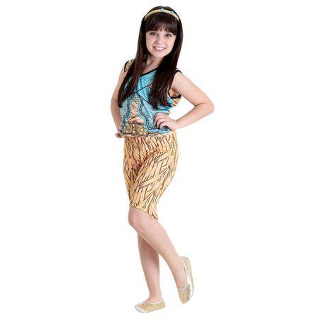 Fantasia Pop Monster High Cleo de Nile - P
