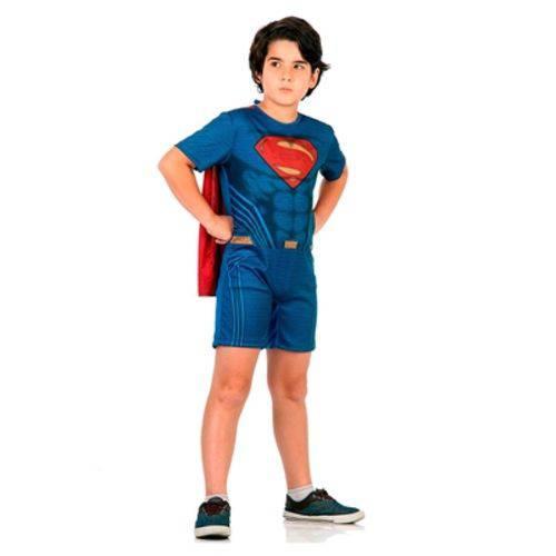 Fantasia Pop Sm - Batman X Superman