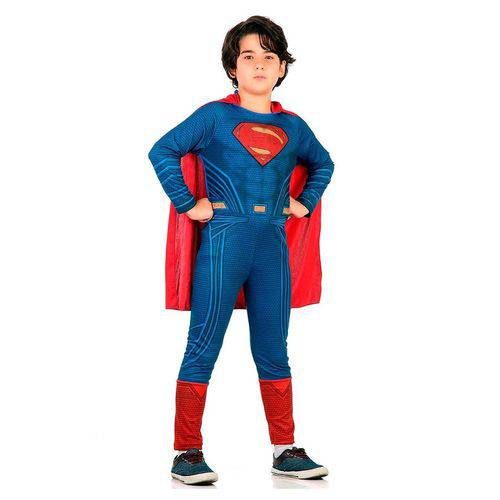 Fantasia Std Sm - Batman X Superman