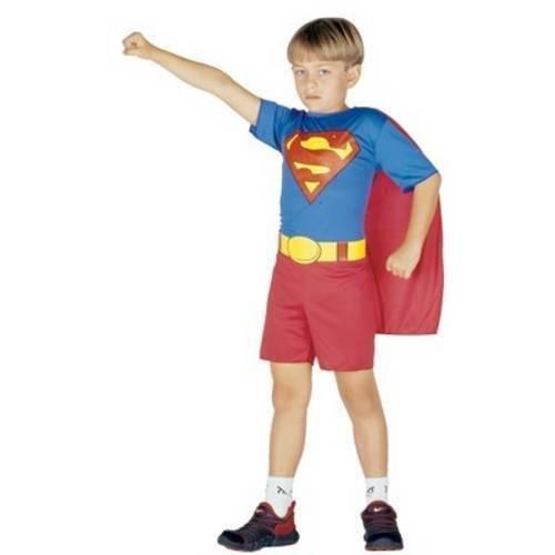 Fantasia Super Homem M - SulAmericana M