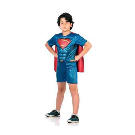 Fantasia Superman Pop com Musculatura G - Sulamericana