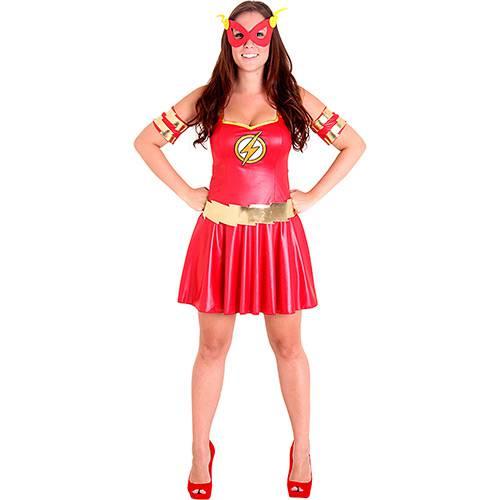 Fantasia The Flash Teen P