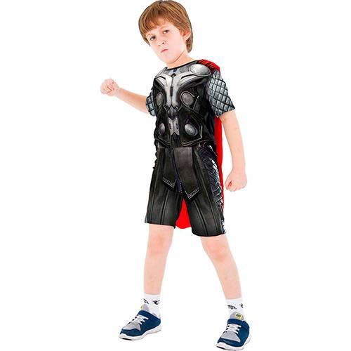 Fantasia Thor Curta Vingadores 2 - G