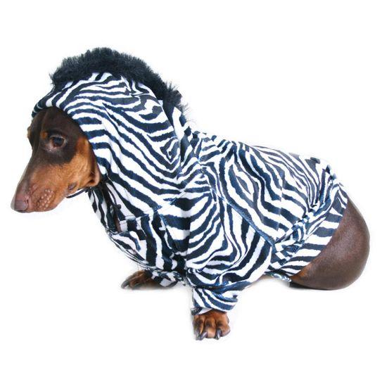 Fantasia Tiger Zebra – Super Pet PP