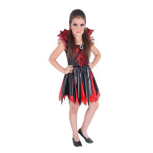 Fantasia Vampira Twilight