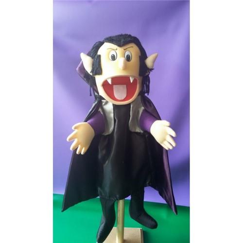 Fantochão Vampiro - Bandermás - BANDERMAS