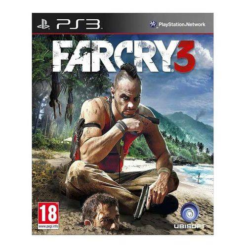 Farcry 3 - Ps3