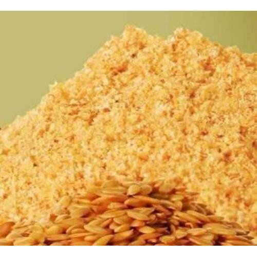 Farinha de Linhaça Dourada 1kg