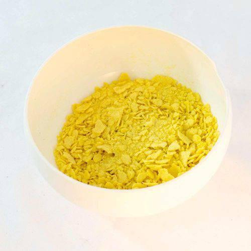 Farinha de Milho Amarela 1kg Transgênica