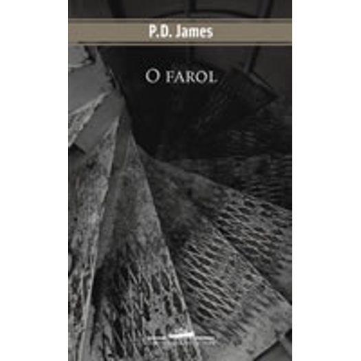 Farol, o - Cia das Letras