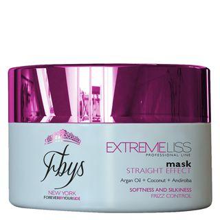 Fbys Extreme Liss - Máscara 300g