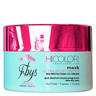 Fbys HI Color - Máscara 300g