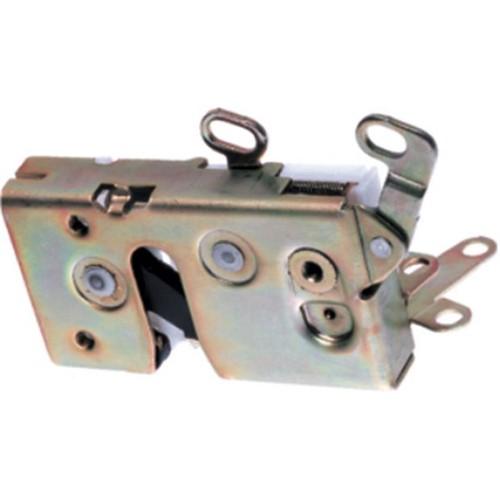 Fechadura da Porta Dianteira Direção Mecânica G1 - Un30124 Escort /verona /apol