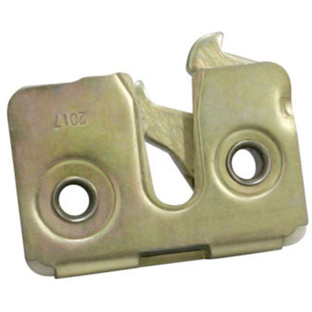 Fechadura da Porta Dianteira Direção Mecânica G1 - Un70386 Daily