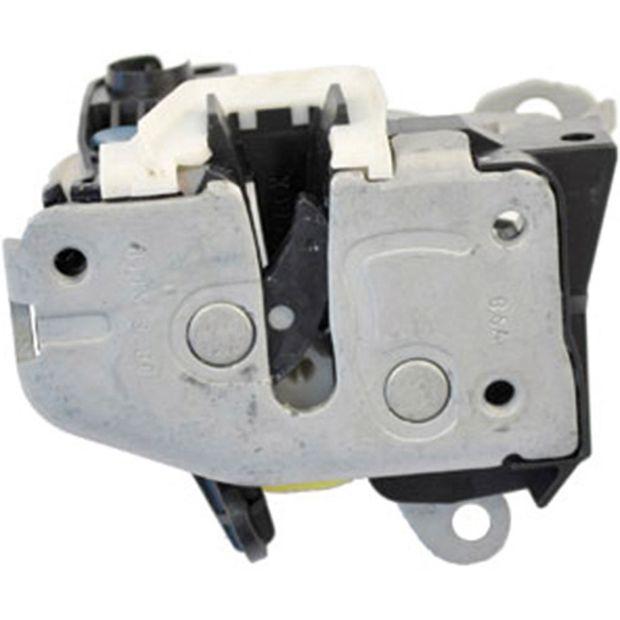 Fechadura da Porta Dianteira Direção Predisposta para Elétrica G1 - Un31120 Ranger