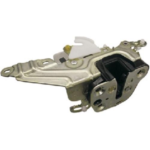 Fechadura da Porta Dianteira Direção Predisposta para Elétrica - Un41164 Corsa Classic /corsa