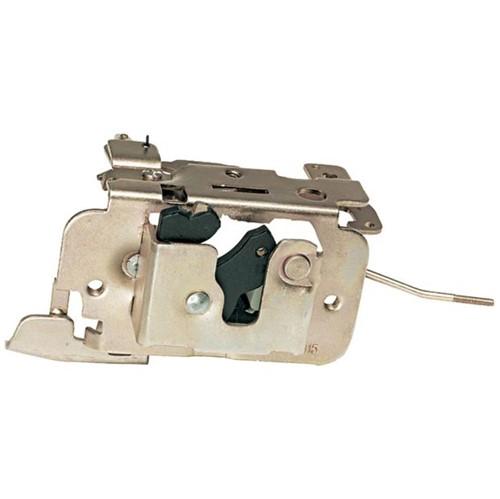 Fechadura da Porta Dianteira Lado Esquerdo Mecânica G3 - Un20263 Passat